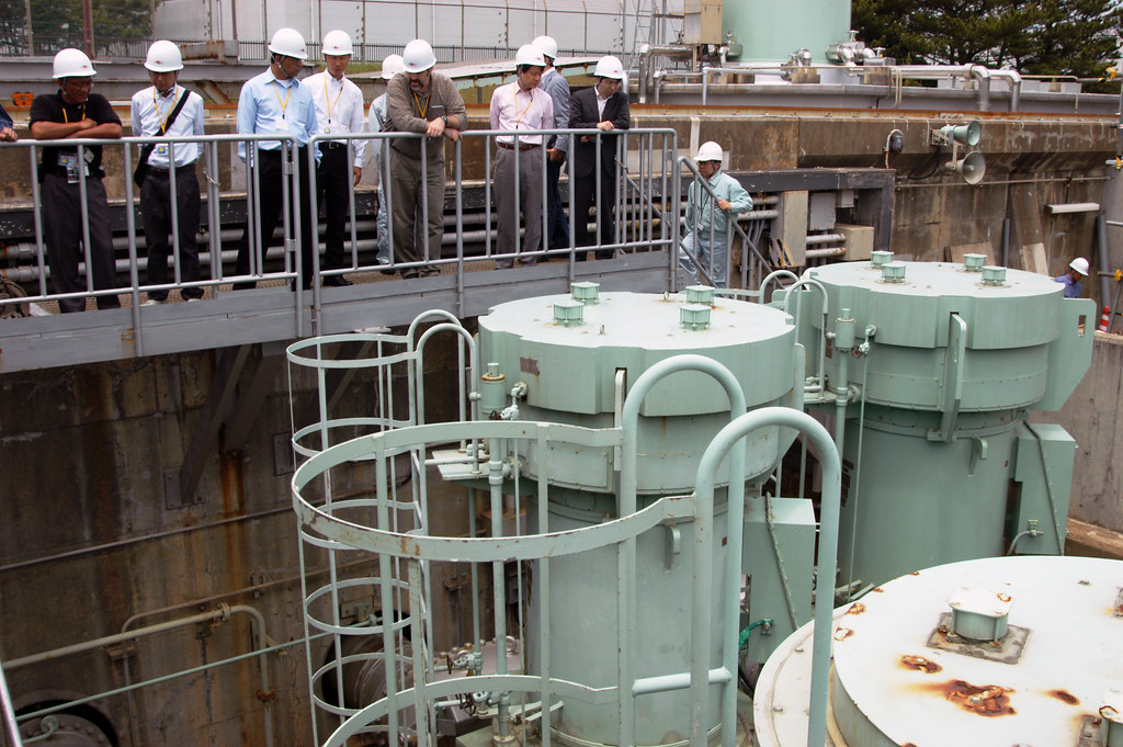 Get Free Credit Report >> Tokai Daini Nuclear Power Plant (02810451)   Members of the …   Flickr