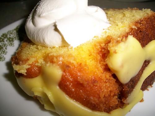 Picture Of Costco Lemon Cake