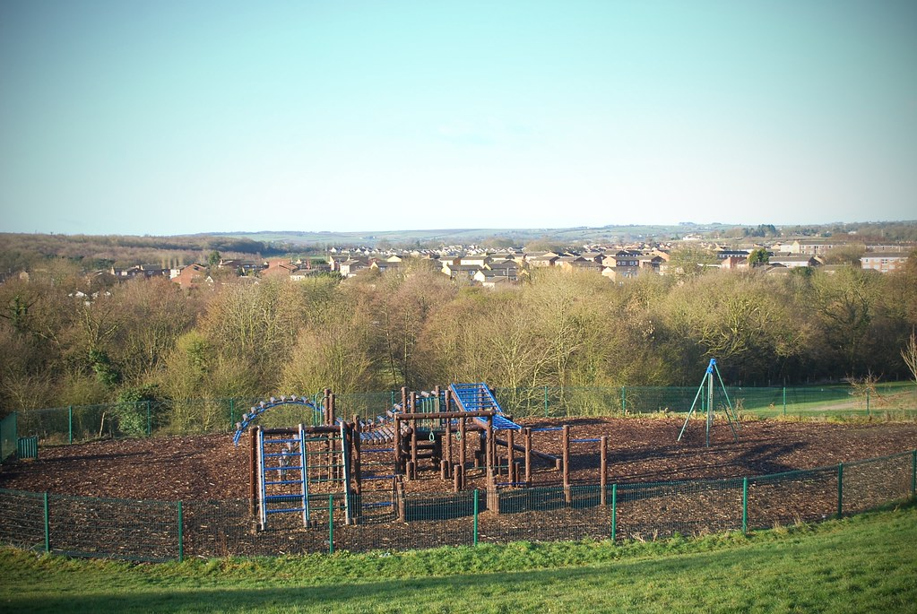 Holmebrook valley park