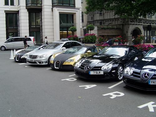 All Car Company >> Dorchester Hotel Carpark | Dcim\100media | connollyr33gtr | Flickr