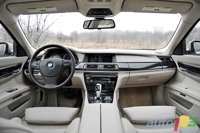 BMW Li Read The Detailed Review And See The Comple Flickr - 2009 bmw 750 i