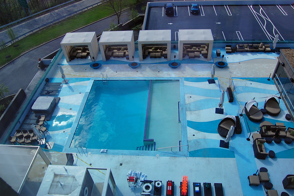 Indigo Hotel In Brooklyn Ny
