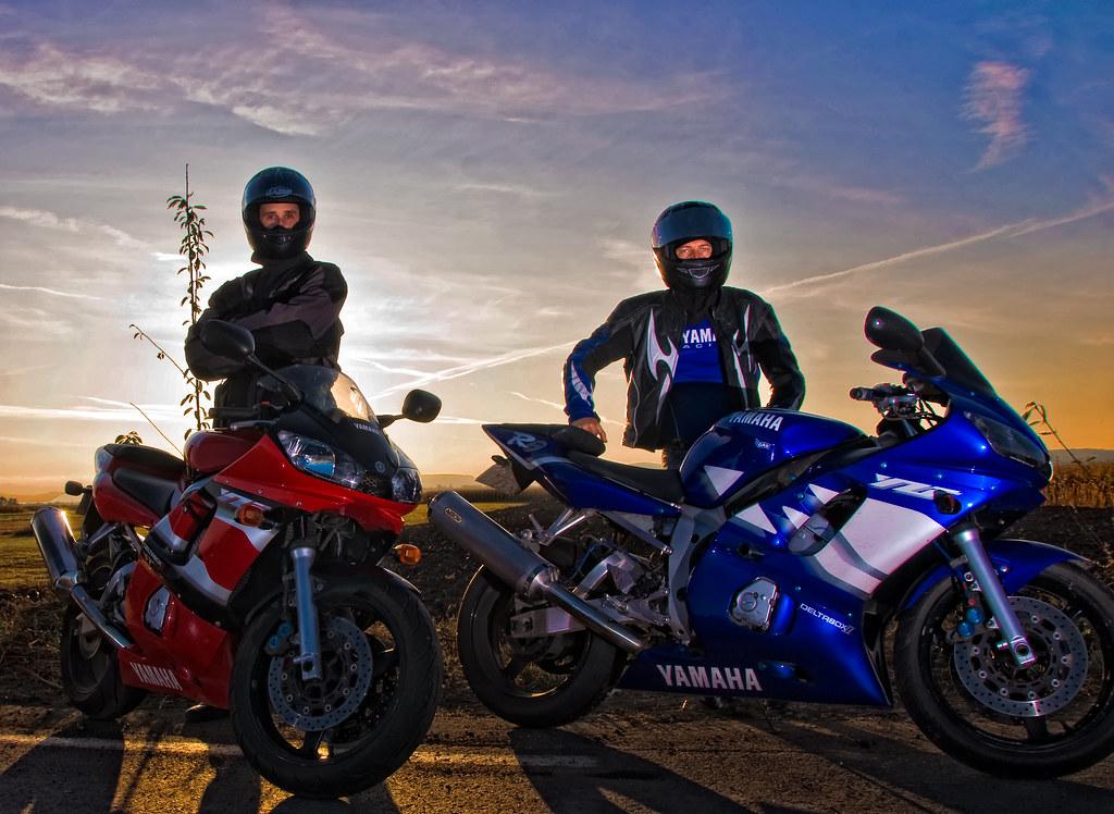 Biker Boyz C Cherestes Janos Cs All Rights Reserved My D Flickr