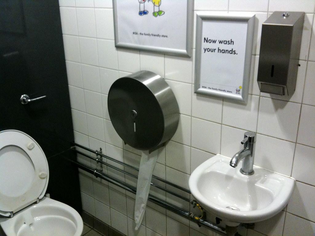 Nödvändig instruktion?
