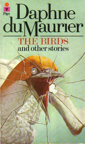 a comparison of the film and novel the birds by daphne du maurrier A comparison of the film and novel the birds by  the birds essay submitted by josh weiss the short story the birds was written by daphne du maurrier and was.