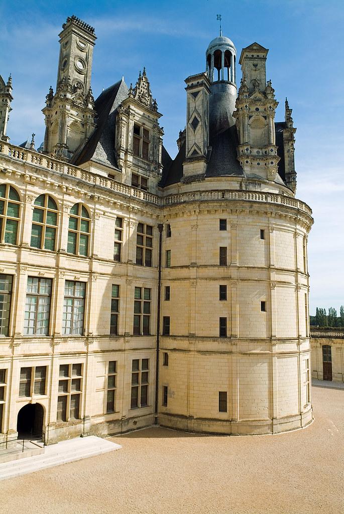 Castillo de chambord 2007 pedro m mielgo francia cast flickr - Castillo de chambord ...