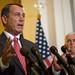 Rep. John Boehner, Rep. Mike Pence