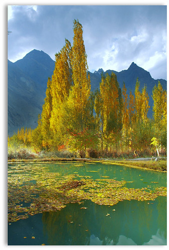 shigar valley , pakistan | by TARIQ HAMEED SULEMANI