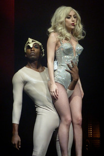Lady Gaga - Monster Ball @ QET Vancouver | by MonkeyRPN