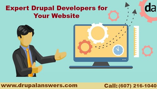 how to become a drupal developer