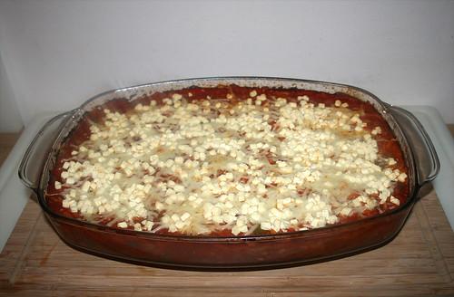 71 - Juvétsi - Finished Baking / Fertig gebacken