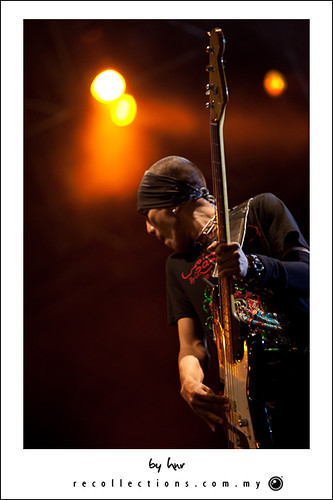 Yuke Sampurna Dewa 19 Pesta Malam Indonesia 3 Official Flickr