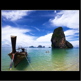 HAT PHRA NANG | by cisco image 