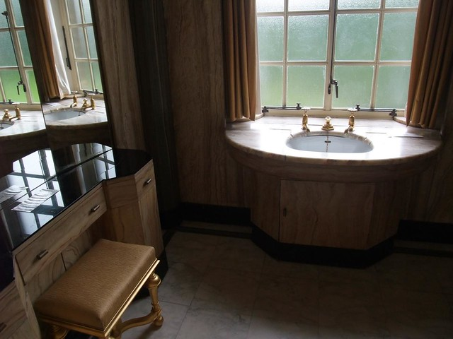 Victorian hand together with Mirrors also Nyc Small Bathroom Renovation Before After besides Black Granite Living Room Interior Design together with James Gandolfinis Body Arrives New Jersey Plans Funeral Manhattan Cathedral Announced. on art deco bathroom