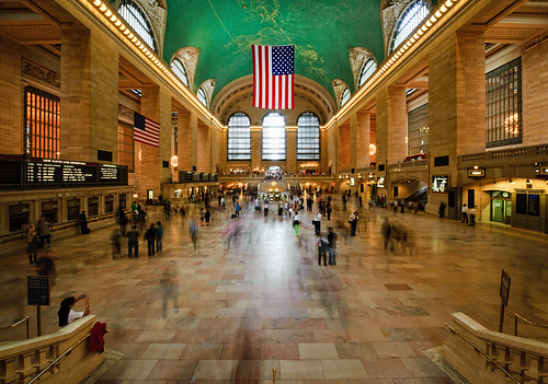 New York - Grand Central Terminal | by Philipp Klinger Photography