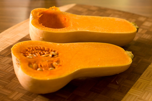 Butternut squash | by levork