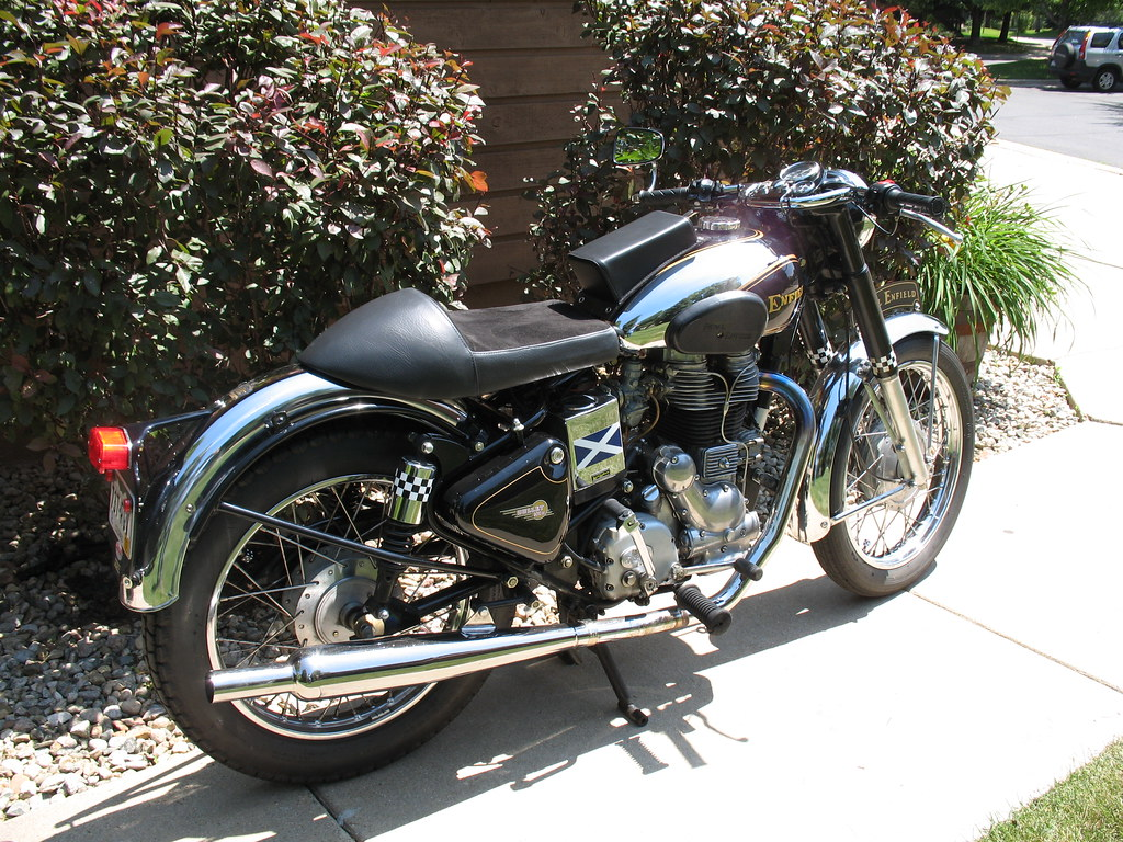 Royal Enfield Cafe Racer Price And Specifications
