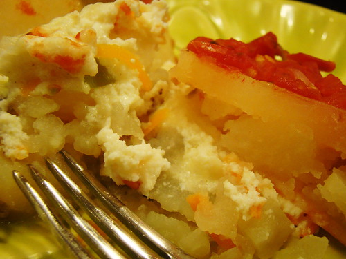 Scalloped Potatoes In Food Processor