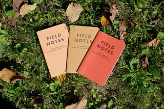 Field Notes | Mackinaw Autumn | by beaucolburn