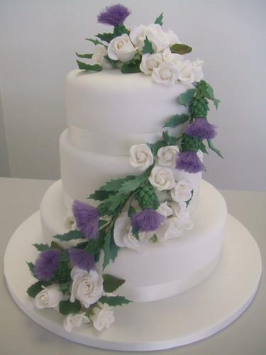 Cakes In Chester Uk