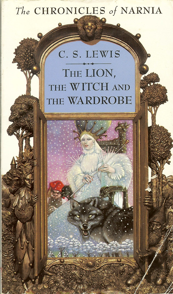 the chronicles of narnia book report The chronicles of narnia (the lion, the witch, and the wardrobe / prince caspian & the voyage of the dawn treader / the silver chair) bbc version.