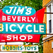 Jim's Beverly Bicycle Shop