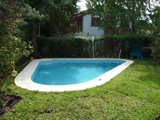 Piscina en espacios reducidos piscinas santa clara flickr for Albercas en espacios reducidos