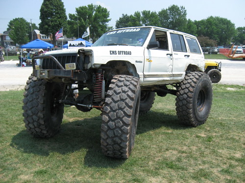 Jeep Cherokee Xj Quot Tire Envy Quot Pa Jeeps All Breeds Jeep