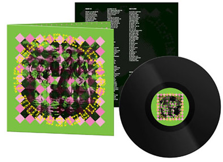 Vinyl 180 Reissue Of Forever Now By Psychedelic Furs See