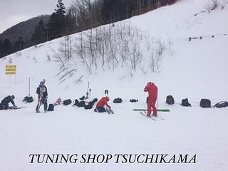 第19回丸沼スキー学校杯