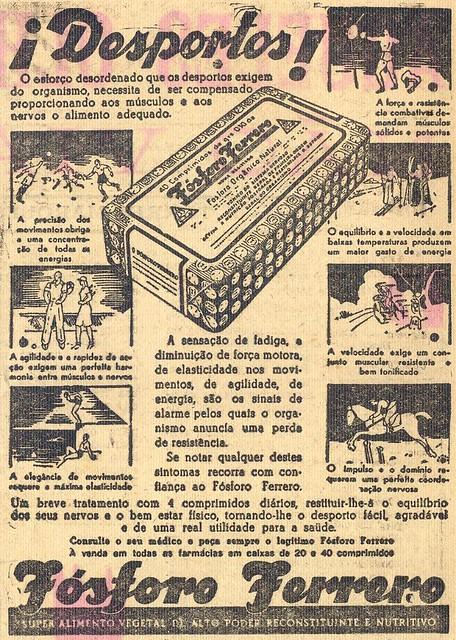 Século Ilustrado, No. 538, April 24 1948 - 20c