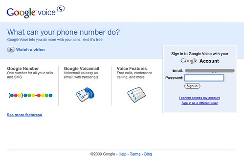 how to make google voice phone call on mobile