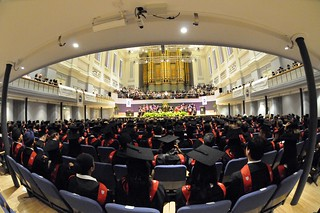 Aston University Graduation - 14th July 2009 | by Aston University