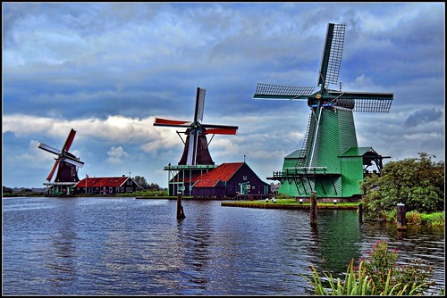 Windmills | by DMoutray - Denny Moutray Photography