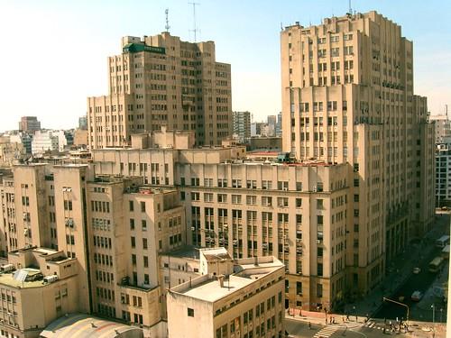 Facultad De Medicina  UBA Image: La Facultad De Medicina De La Uba Vista Desde El Hospital