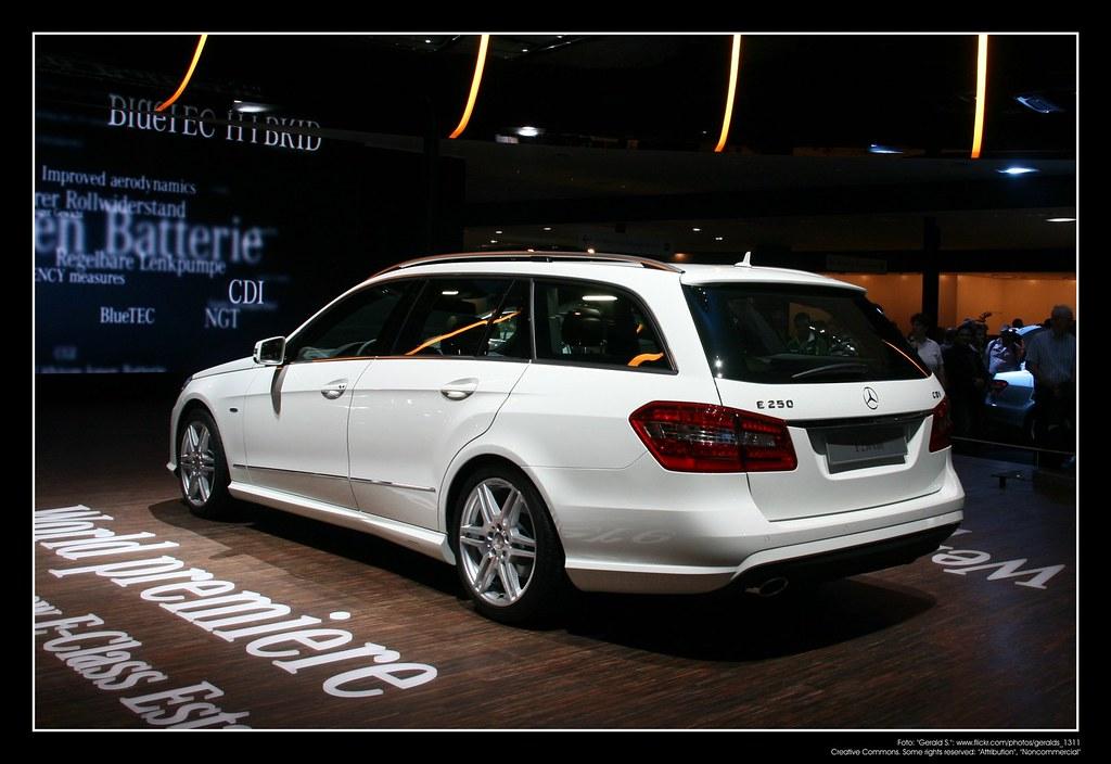 2009 mercedes-benz w212 t-modell (01)   georg sander   flickr