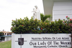 Our Lady of the Waters | by Guampedia.com