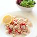 butter bean & tuna salad