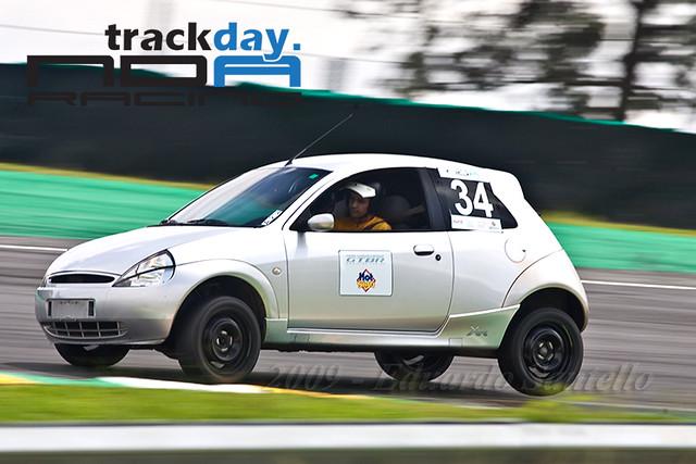 Track Day Nda Dez  Ford Ka Xr By Santello