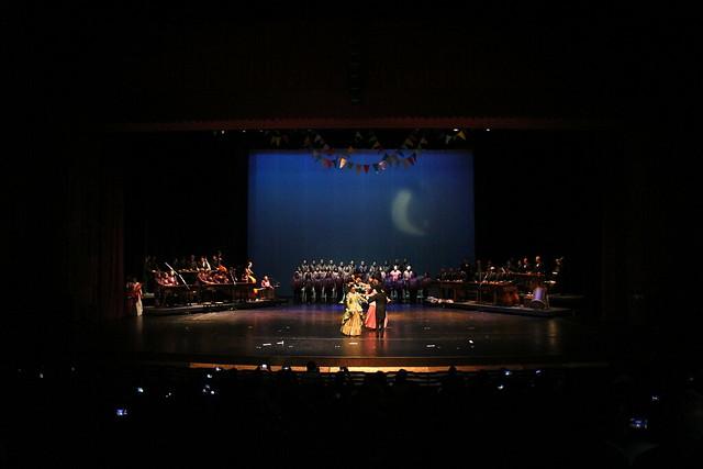 Concierto de Gala Mes de la Marimba 2017