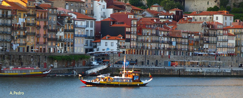 Ribeira do Porto | by A_Pedro