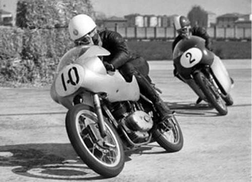 Sejarah Ajang Balapan MotoGP