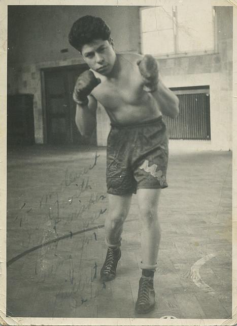 Gilbert De La O