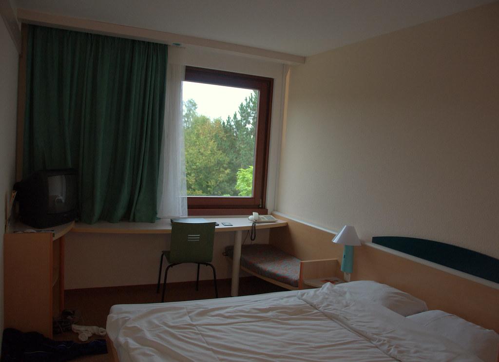 Hotel Ibis Osnabruck Hellern