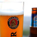 Hefeweizen Beer at Wonderland Closeup