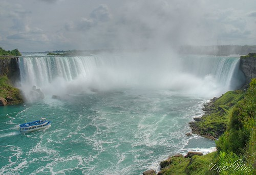 Niagara Falls Maid Of The Mist The Maid Of The Mist Is