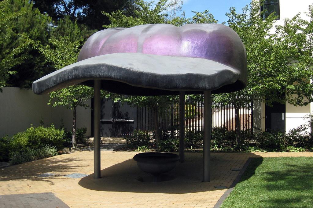 California Santa Rosa Charles M Schulz Museum And Rese