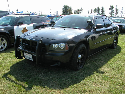 2008 dodge charger police plain wrapper ray axe flickr for 2008 dodge charger motor
