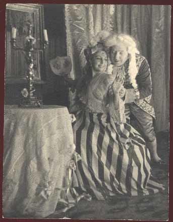 El amor de don perlimpl n con belisa en su jard n flickr for Amor de don perlimplin con belisa en su jardin