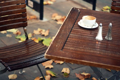 coffee in the square | by brianwferry